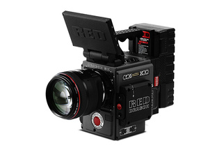 RED's New $9,950 SCARLET-W and SCARLET-W Monochrome: 5K at 60fps, 2K ProRes on DRAGON Sensor