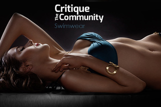 Critique the Community Episode 16: Swimwear Photography with Joey Wright