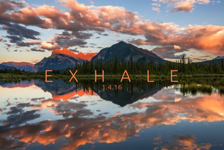'Exhale' Is An Amazing Visual Experience of America's Best Landscapes