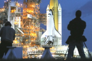 Challenger Disaster 30 Years Later: A Photographer Reflects