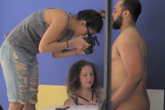 [NSFW] This Is Nuts: Meet the Penis Fashion Photographer