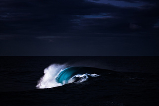 How to Shoot Surfing at Night