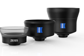 Zeiss to Release High-Performance Lenses for the iPhone's Camera