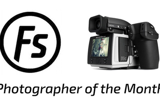 Fstoppers Photographer of the Month