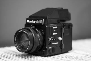 Five Reasons to Shoot Medium Format Film