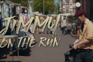 Watch This Amazing Video Portrait About Fashion and Street Photographer Jimmy on the Run