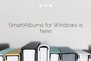 Pixellu Releases SmartAlbums for Windows With $50 Off Introduction