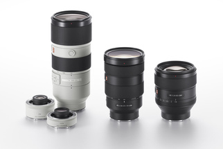 Sony Announces 'G Master' Lineup of Lenses: Fast Aperture Zooms Have Officially Arrived to Mirrorless