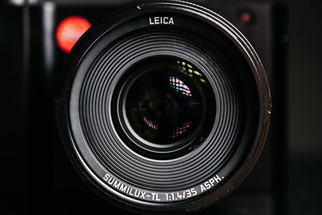 Hands On With the New Leica Summilux-TL 35mm f/1.4 Lens