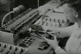 Old School Cool: The Leica Factory Before World War II