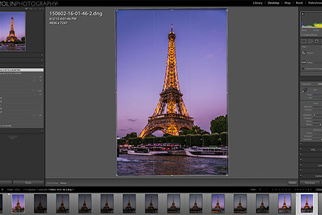 Lightroom: You're Doing It All Wrong