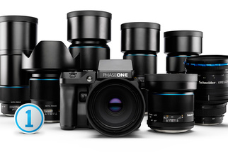 Phase One Releases Capture One Pro 9.1, Feature Update for XF Camera System