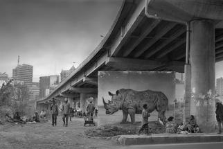 'Inherit the Dust' Conveys a Powerful Message Through Striking Photos