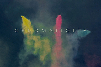 'Chromaticity' Video Is a Magical Flight of Practical and Digital Effects