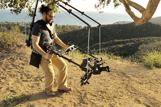 Cinema Devices' New Antigravity Rig Takes the Weight off Your Shoulders