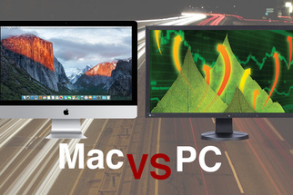 In a Lightroom Speed Test iMac Loses By As Much As 114% To A Similarly Priced PC