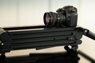 Edelkrone Wants to Reinvent the Tripod