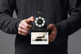 Impossible Project Announces Their New Instant Film Camera