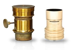 Lomography Releases Kickstarter for Daguerreotype Achromat Art Lens for Modern Day Cameras