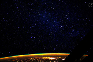 Aurorae From Space: NASA Just Won the Time-lapse Game