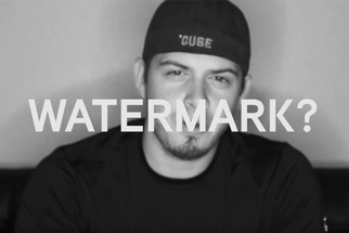 Does It Matter? Why You Shouldn't Need To Watermark Your Images