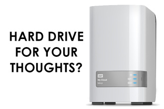 Win 1 of 3 My Cloud Mirror 2 Hard Drives With A Single Comment - $300 Value