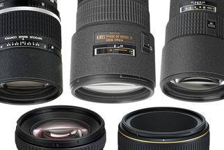 Five Lenses Nikon Desperately Needs to Remake