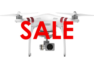 The DJI Phantom 3 Advanced Drone Is Currently On Sale For $599