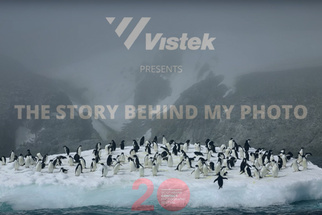 'The Story Behind My Photo' Is a Compelling Series of Photographer Short Stories