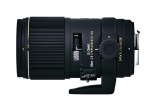 Fstoppers Reviews the Sigma 150mm f/2.8 EX DG OS HSM APO Macro Lens