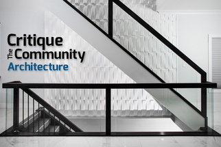 Critique the Community Episode 19: Architectural Photography with Mike Kelley