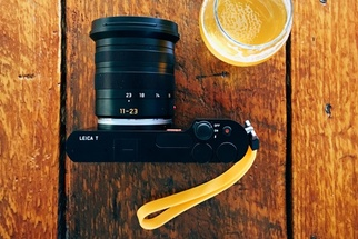 The Leica T Revisited: You've Come A Long Way, Baby