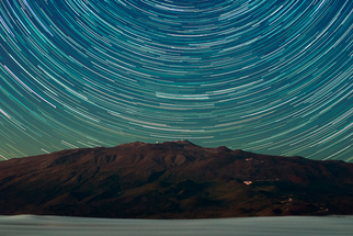 Star Trail Processing in Lightroom and Photoshop and Six Tips on Finding Your Way at Night