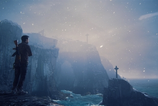 Gamers Create Amazing 'Photos' in Uncharted 4