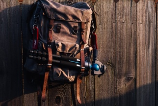 Fstoppers Reviews the Wotancraft Commander Backpack