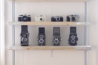 Why Film Is Not Dead: Meet The Camera Shop that Specialise Only in Film Photography
