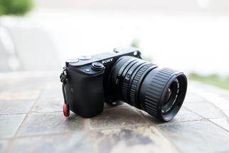 Hidden Gems: Canon FD Lenses