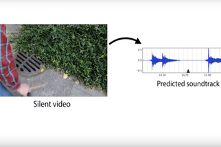 Soon Your Film Can Have AI Insert Sound Automatically