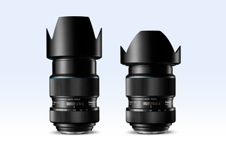 [Updated] Phase One Announces First Schneider Kreuznach Blue Ring Zoom Lenses