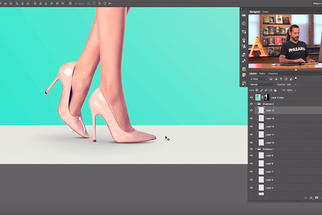Learn How to Create Proper Shadows in Photoshop
