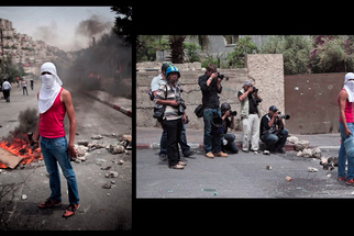 Fascinating Video Reveals the Manufactured Nature of Some Photojournalism