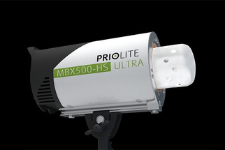 Priolite Ultra Strobe Promises to Sync at Any Speed, Any Power Setting