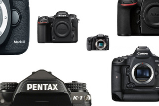 5 Easy Upgrades DSLR Makers Need To Make Right Away