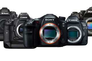 5 Not-So-Easy Upgrades DSLR Makers Could Make That Would Make This Photographer Very Happy