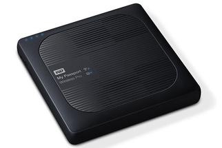 Fstoppers Reviews the Western Digital My Passport Wireless Pro Hard Drive