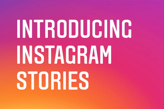 Instagram Stories Is a New Feature Rollout That Looks a Bit Familiar