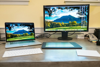 Review: NEC's EA275WMI 27-Inch Display Offers a Reasonable Entry Into Professional, Color-Accurate Monitors