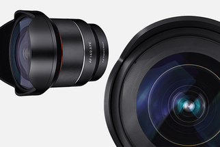 New Samyang AF 14/2.8 FE Lens for Sony Mirrorless Will Cost €699