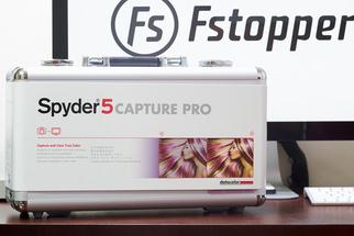 Deal Alert: Datacolor Introduces the Spyder5CAPTURE PRO Bundle Priced at $269.99