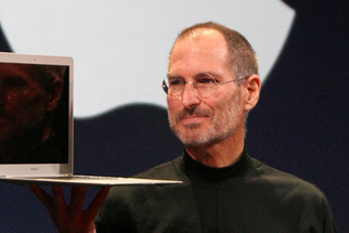 The Newest International Photography Hall of Fame Inductee: Steve Jobs